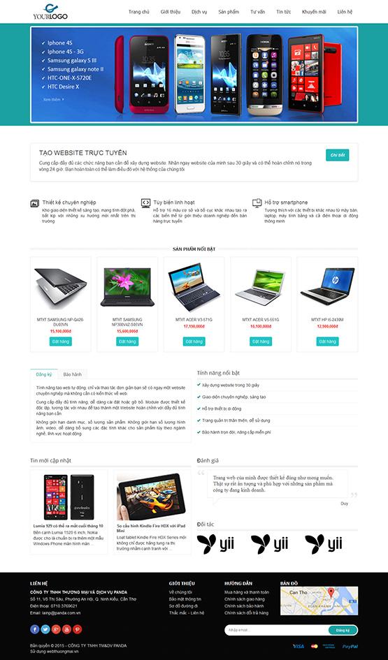 Thiết kế web 08991